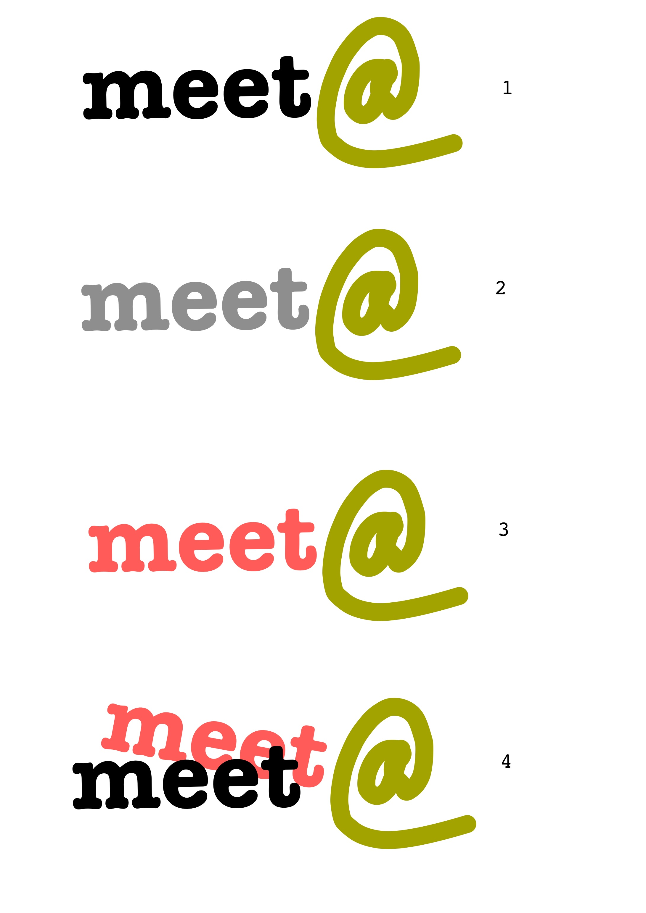 meet@ logo draft